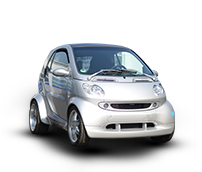 Smart ForTwo 450 - Baujahr 1998-2007