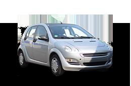Smart ForFour 454 - Baujahr 2004 - 2006