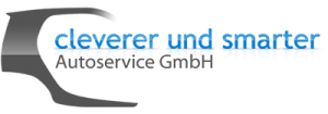 Logo cleverer und smarter Autoservice