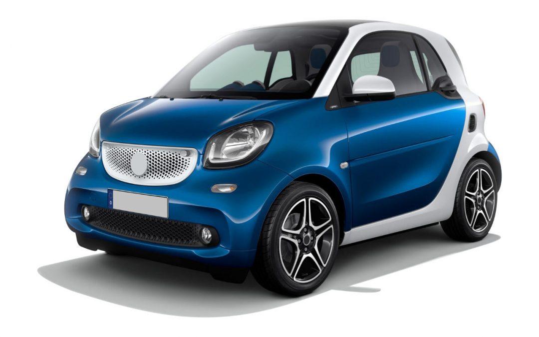 Smart Modell 453 (fortwo/forfour) – jetzt Festpreise für Inspektion und Service