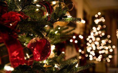 Öffnungszeiten Dezember: Werkstatt vom 22.12.2018 bis 06.01.2019 geschlossen – Frohe Weihnachten!
