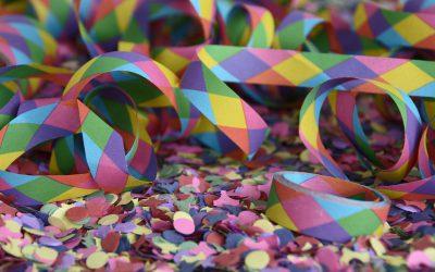Öffnungszeiten Karneval – Wir wünschen Ihnen schöne Karnevalstage!