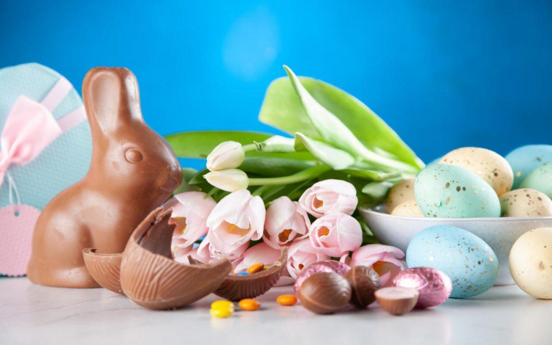 Frohe Ostern – Ostersamstag (20.04.) bleibt unsere Werkstatt geschlossen