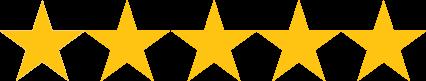 5 Sterne Bewertung - Cleverer und Smarter Autoservice